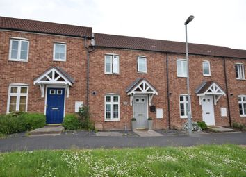 3 bed town house for sale in Lake View, Pontefract WF8