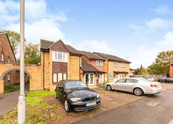 Thumbnail Studio for sale in Pikestone Close, Hayes