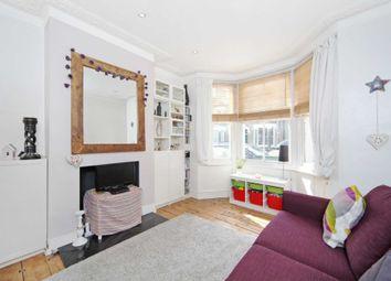 Thumbnail 1 bed flat to rent in Kerrison Road, Battersea