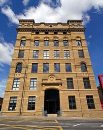 Thumbnail Office for sale in Silk Warehouse, Lister Mills, Lilycroft Road, Bradford