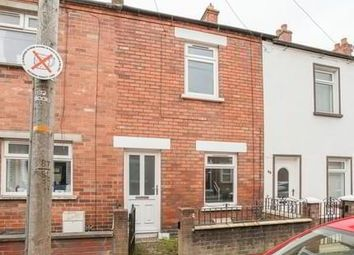 Thumbnail 2 bed terraced house to rent in Runnymede Parade, Belfast