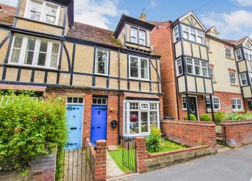 Thumbnail 3 bed town house for sale in Harbord Road, Overstrand, Cromer