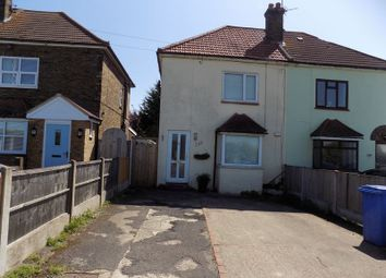 3 bed semi-detached house to rent in Barton Hill Drive, Minster On Sea, Sheerness ME12