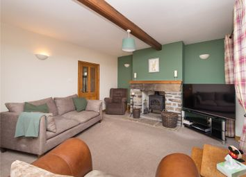 Thumbnail 4 bed end terrace house for sale in Courtyard Mews, Hainsworth Road, Silsden