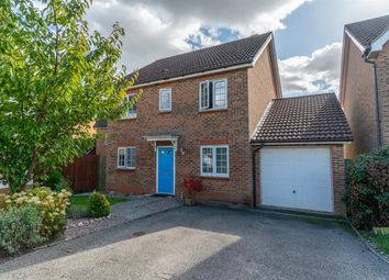 4 bed detached house for sale in Sycamore Lane, Godinton Park Ashford, Kent TN23