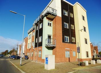 Thumbnail 1 bedroom flat to rent in Morleys Leet, King's Lynn