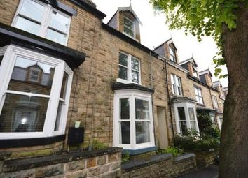 Thumbnail 4 bed property to rent in Raven Road, Nether Edge