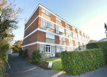 Thumbnail 2 bed flat to rent in Manor Road, Walton-On-Thames, Surrey