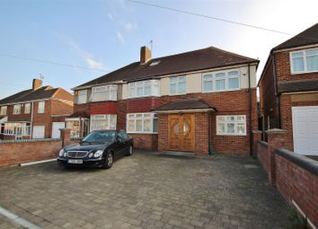 Thumbnail 5 bed property to rent in Arnold Crescent, Isleworth