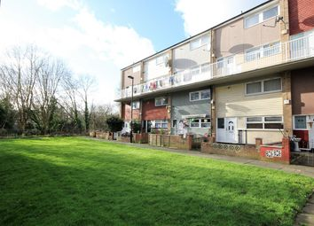 Thumbnail 2 bed terraced house to rent in Dendridge Close, Enfield