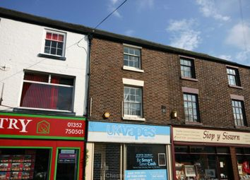 Thumbnail 1 bed flat to rent in New Street, Mold