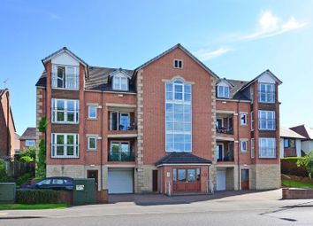 Thumbnail 3 bed flat for sale in Flat 6 Valley View, 715 Manchester Road, Crosspool