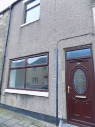 Thumbnail 2 bed terraced house to rent in Collingwood Street, Coundon, Bishop Auckland