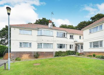 Thumbnail 2 bed flat for sale in Links Close, Portslade, Brighton