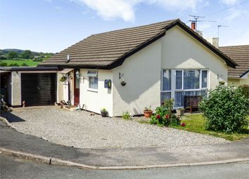 Thumbnail 2 bed detached bungalow for sale in Caer Gofaint, Groes, Denbigh, Conwy