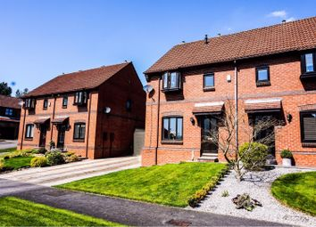 Thumbnail 3 bed semi-detached house for sale in Malvern Way, Newton Aycliffe
