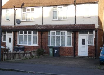 Thumbnail 3 bed semi-detached house to rent in Wordsworth Road, Luton