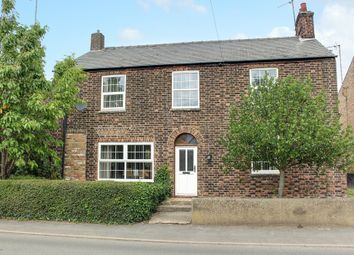 4 bed detached house for sale in Sutton Road, Terrington St. Clement, King's Lynn PE34