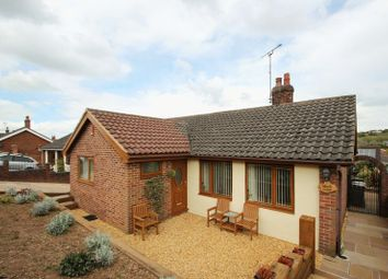 Thumbnail 3 bed bungalow for sale in Everest Road, Kidsgrove, Stoke-On-Trent