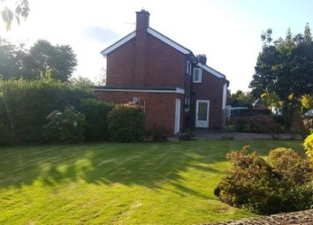Thumbnail 4 bed property to rent in The Avenue, Tarporley