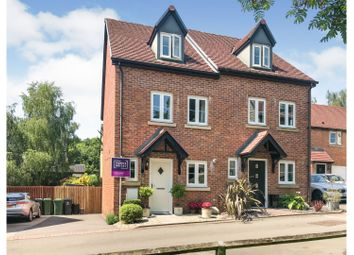 3 bed semi-detached house for sale in Whitworth Square, Whitchurch CF14