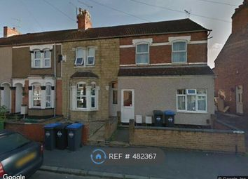 Thumbnail 2 bed flat to rent in Winfield Street, Rugby
