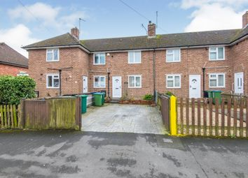 1 bed terraced house for sale in Aldermoor Road, Southampton SO16