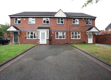 Thumbnail 3 bedroom terraced house for sale in Eaton Wood, Erdington, Birmingham