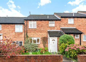 Thumbnail 3 bed terraced house for sale in Churchill Drive, Marlow