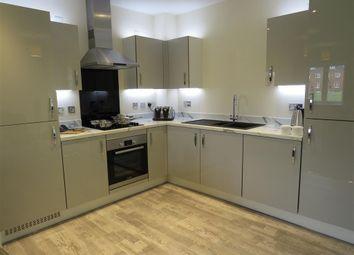 Thumbnail 2 bedroom flat to rent in Mallard Close, Southam