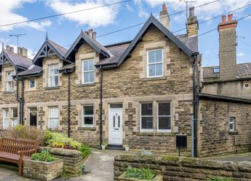 Thumbnail 2 bed property for sale in Park Square, Knaresborough, North Yorkshire