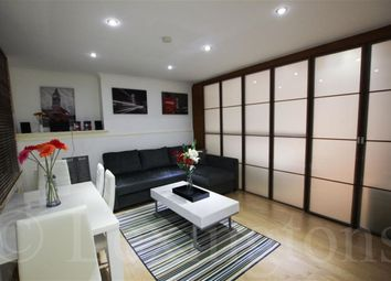 Thumbnail 1 bedroom flat to rent in Buckland Crescent, Swiss Cottage, London