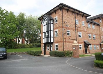 Thumbnail 3 bed flat for sale in The Gatehouse, Chandlers Row, Worsley