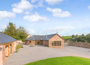 Thumbnail 4 bed property for sale in Stockleigh English, Crediton, Devon