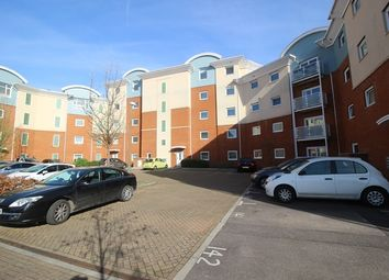 Thumbnail 2 bed flat to rent in Bulescombe House, Redhill