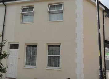 2 bed terraced house to rent in Fawcett Road, Southsea PO4