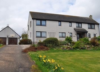 Thumbnail 5 bed detached house for sale in Strathearn, Smerral, Latheronwheel