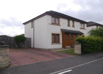 Thumbnail 3 bed detached house to rent in Millburn Gardens, Dundee