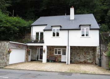 Thumbnail 3 bed detached bungalow for sale in Bridgetown, Dulverton