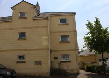 Thumbnail 2 bed flat for sale in Aberdeen Avenue, Manadon Park, Plymouth