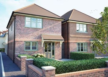 Thumbnail 2 bed detached house for sale in Harbour Mews, Main Road, Bosham