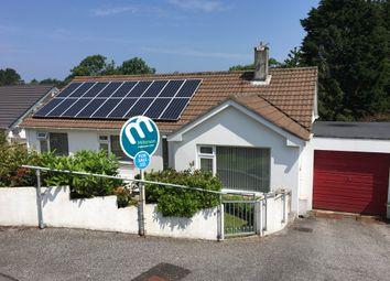 Thumbnail 3 bed bungalow for sale in Lower Barncoose, Redruth