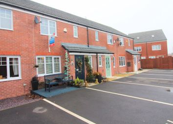 Thumbnail 3 bed town house for sale in Elton Fold Chase, Bury