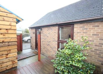 Thumbnail 1 bed bungalow to rent in Church Parade, Canvey Island