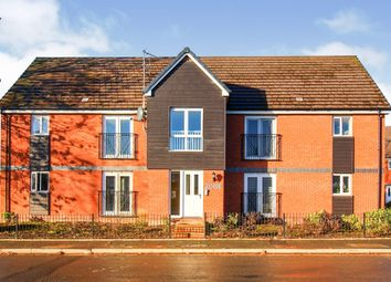 Thumbnail 2 bed flat for sale in Little Heath Industrial Estate, Old Church Road, Coventry