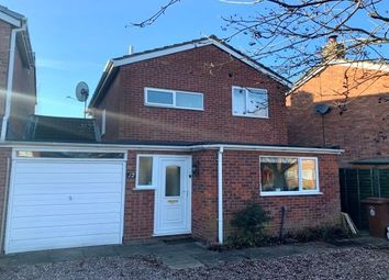 Thumbnail 3 bed property to rent in Longdon, Rugeley