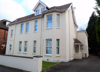 2 bed flat to rent in Westby Road, Bournemouth BH5