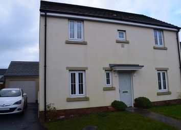 Thumbnail 4 bed property to rent in Rhodfa'r Ceffyl, Kidwelly