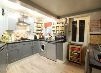 Thumbnail 1 bed terraced house for sale in Manor Houses, Holmfirth, West Yorkshire