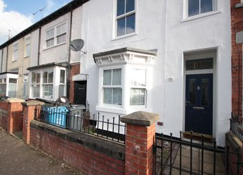 Thumbnail 4 bed terraced house to rent in Melrose Street, Hull